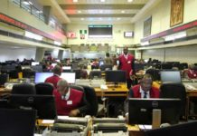 Equities Market opens the week flat as activity level declines Brandspurng