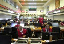 Equities Market opens the week flat as activity level declines Brandspurng