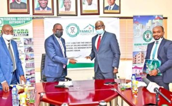 FHA, Family Homes Funds, collaborate to deliver 1,000 affordable houses