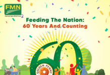 Flour Mills of Nigeria turns 60