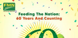 Flour Mills of Nigeria turns 60