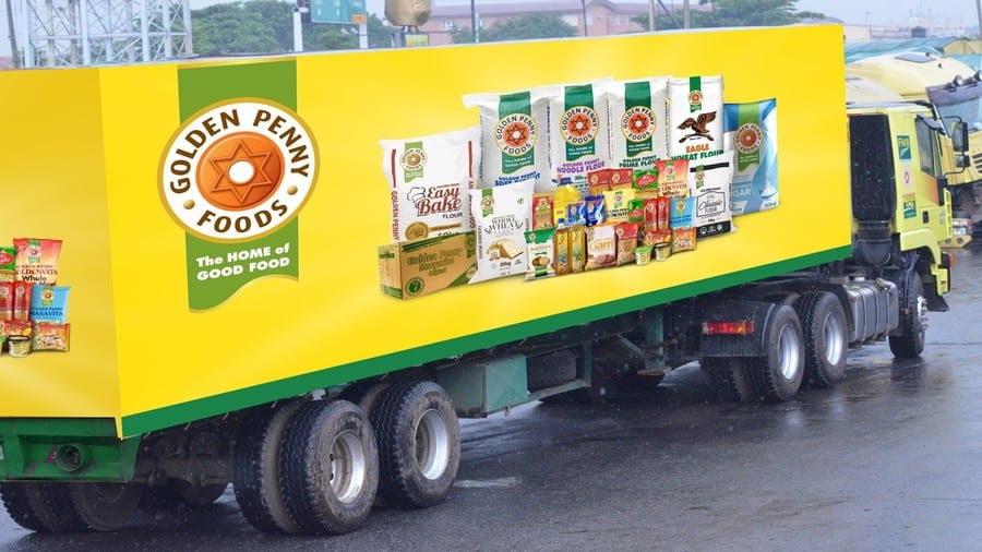 Flour Mills Shows an Impressive Topline Performance…Revenue Up by 31.15% Brandspurng1