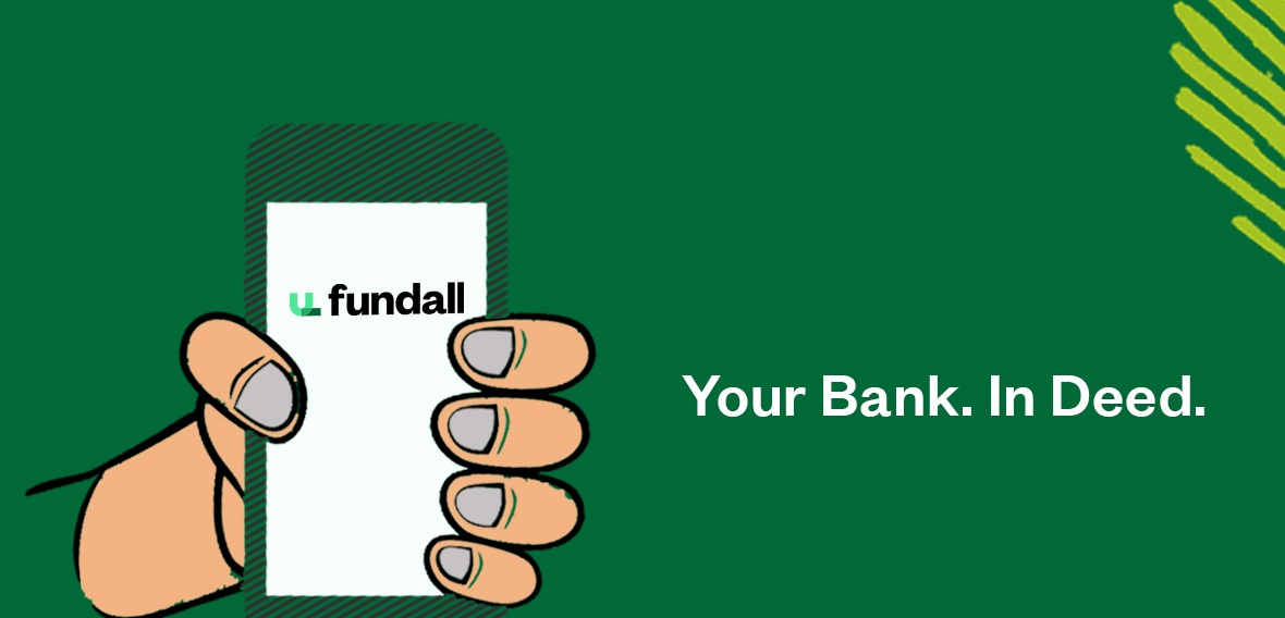 Fundall Raises $150,000 in Pre-seed Funding
