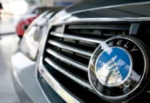 Geely Auto to invest $54m in healthy cars