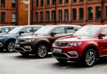 Geely Automobile Sales Volume For September 2020 Was 126,365 Units, Up 11% YOY