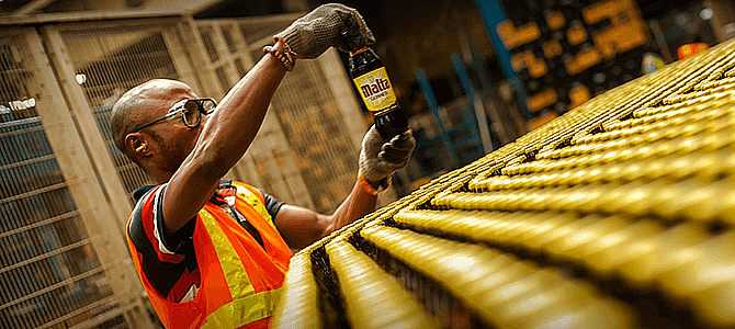 Guinness Nigeria Q1'21 Earnings - Revenue leap supports optimistic outlook