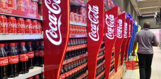 How Coca-Cola is Driving its Social and Environmental Priorities - and the UN Sustainable Development Goals - During the COVID-19 Pandemic