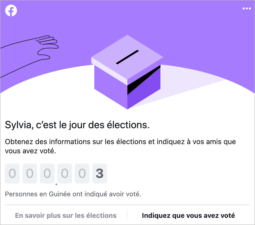 How Facebook is Supporting Elections Across Africa