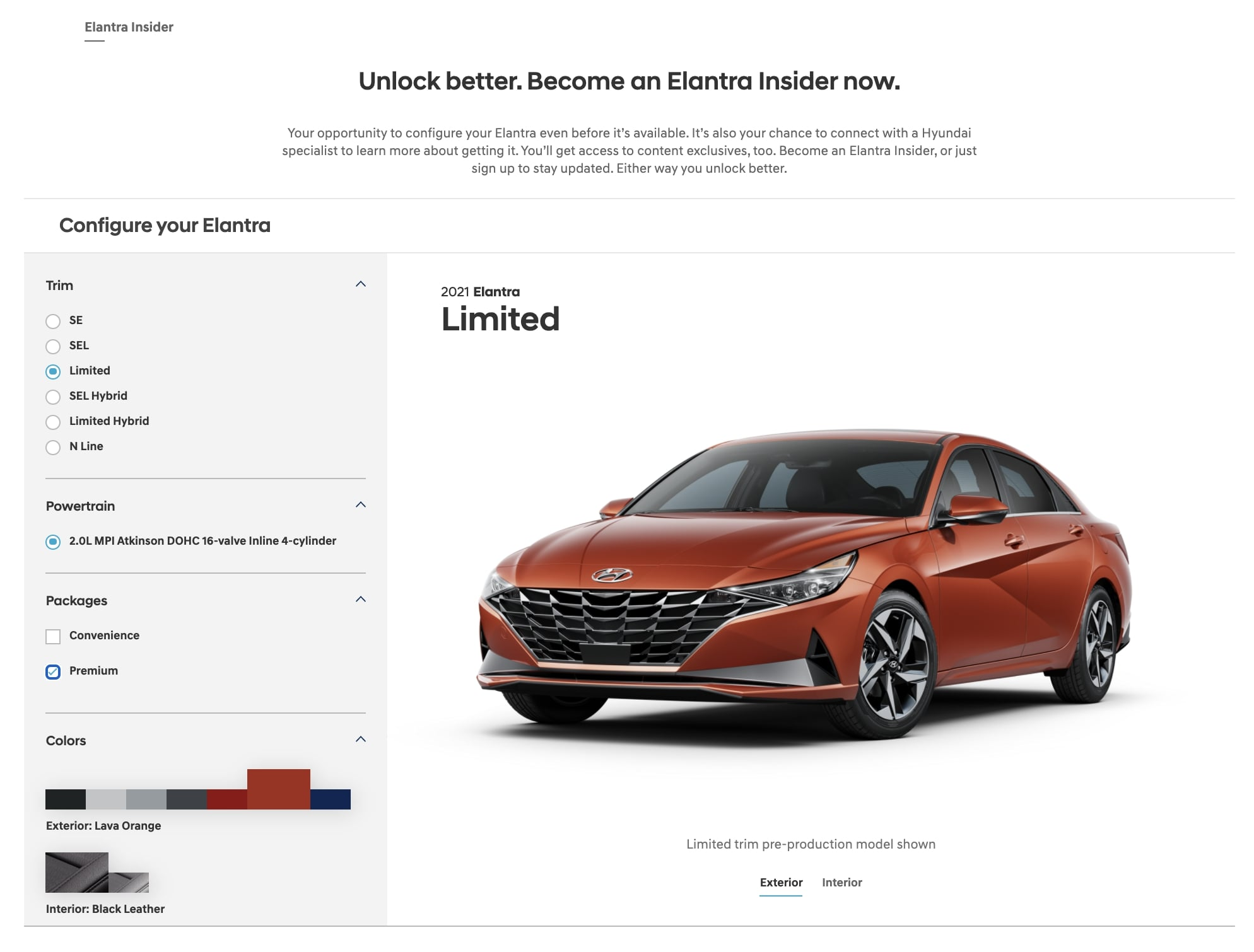"Hyundai Drivers ""Unlock Better"" With All-New 2021 Elantra"