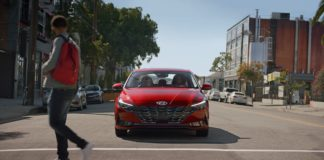 "Hyundai Drivers ""Unlock Better"" With All-New 2021 Elantra"