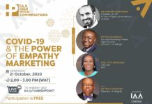 COVID-19: IAA Hosts High Pitch Conversations to Review Brands & Industry Impact