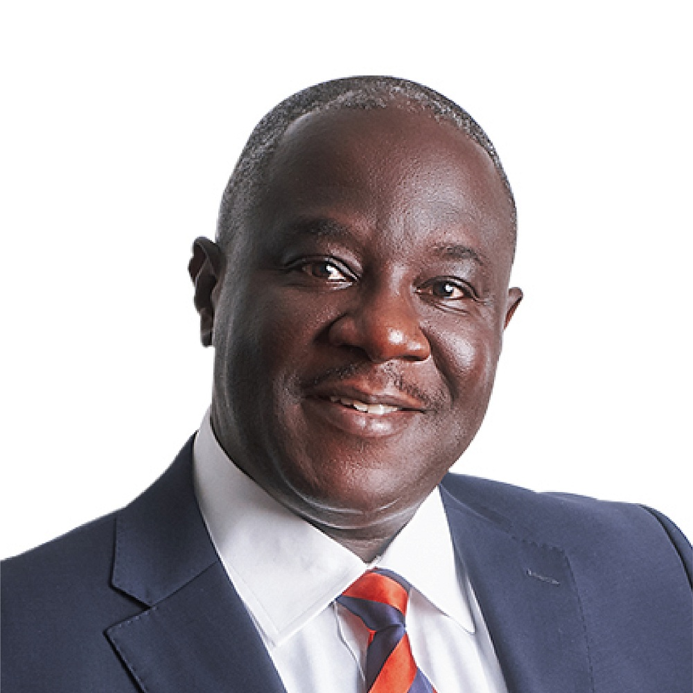 Joel Nettey, Ghanaian, appointed Chairman and World President of IAA