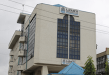 Lasaco Assurance appoints 2 Non-Executive Directors, Aderinola Disu Resigns