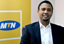 MTN Nigeria Appoints Karl Toriola as CEO Brandspurng