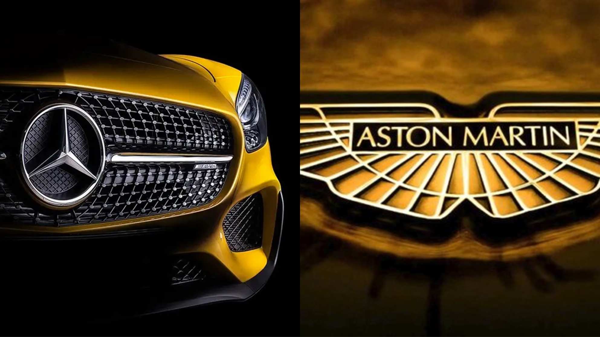 Mercedes-Benz AG and Aston Martin to expand technology partnership and shareholding