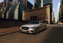"Mercedes-Benz once again world's most valuable luxury automotive brand in ""Best Global Brands 2020"" ranking"