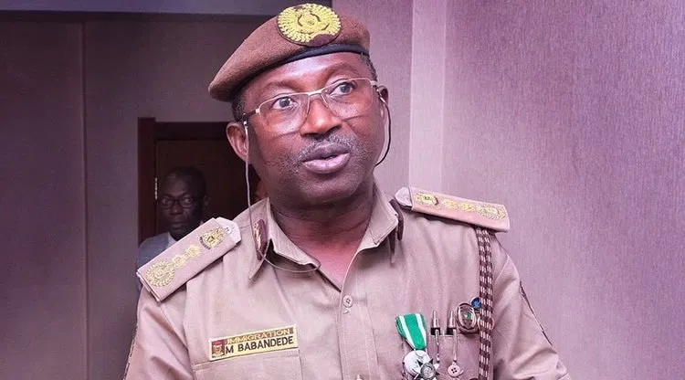 NIS trains staff, urgesofficials to embrace ongoing reforms