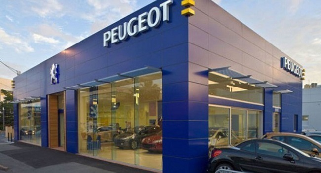 New Investor Takes Over Peugeot, to Inject $150m