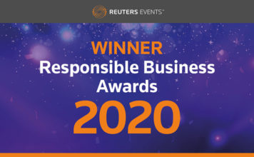 Olam's AtSource Wins 2020 Reuters Responsible Supply Chain Award