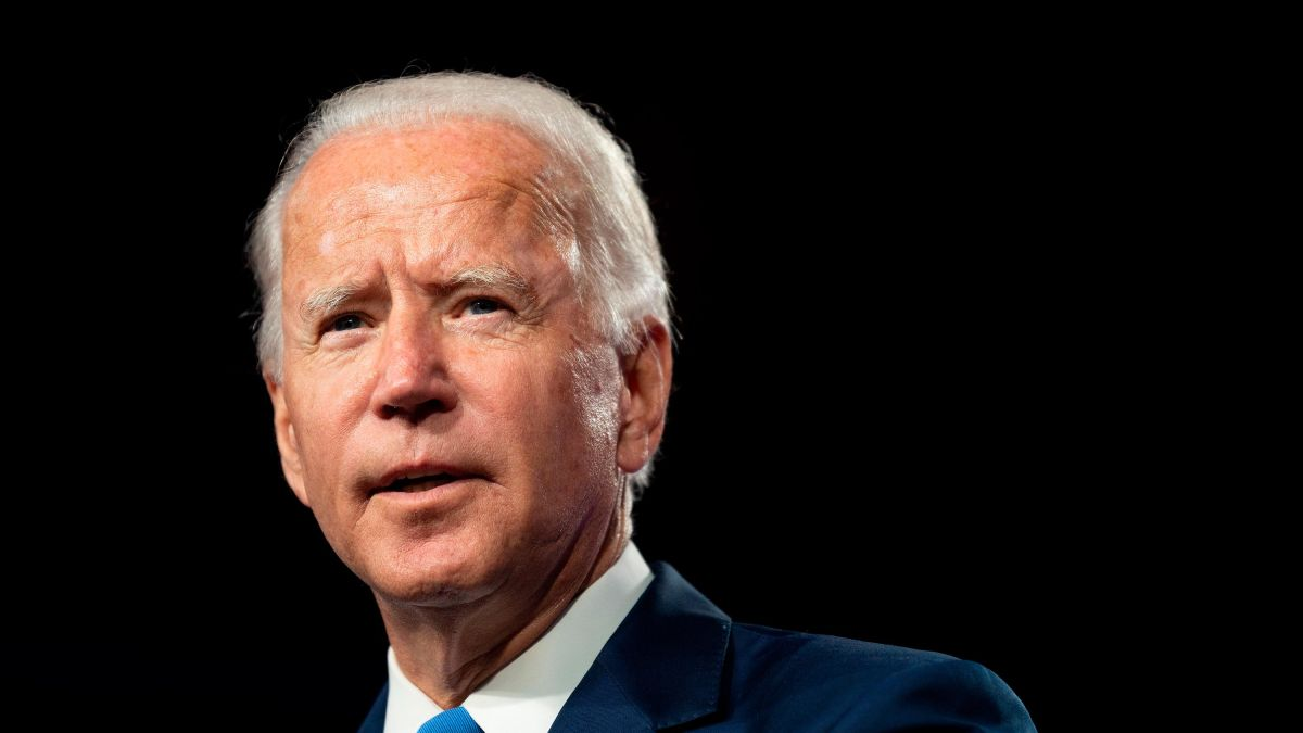 Outside the U.S., Biden is the clear favorite - Report Brandspurng