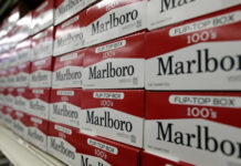 Philip Morris Q3 Profit Tops Estimates; Net Revenues Down 1.5%