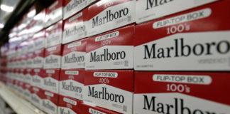 Philip Morris Q3 Profit Tops Estimates; Net Revenues Down 1.5%