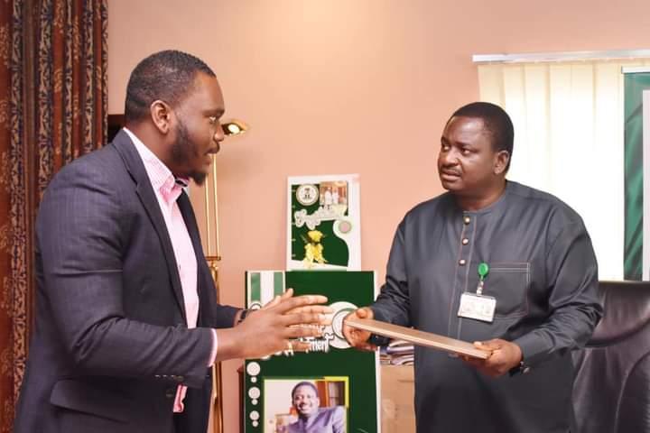 Presidency Hails Zinox As Pride Of Nigeria