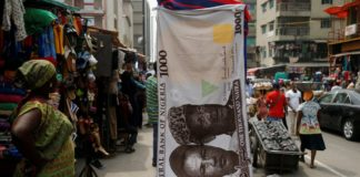 Naira Gains against the USD at BDC, Black Markets amid New Forex Policy…