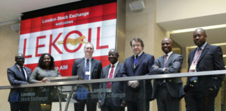 Revenue of Lekoil Dips by 38%, Scraps Shareholder Payout in Q2