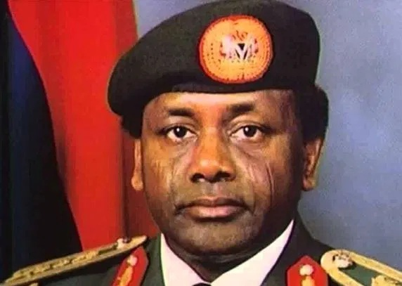 Sani Abacha loot - The only guaranteed money back scheme in Nigeria
