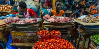 September Annual Inflation Rate Rises to 13.71% amid Continued Increase in Food Prices