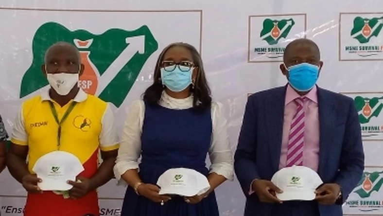 Survival Fund: FG kicks-off support programme for 333,000 MSMEs