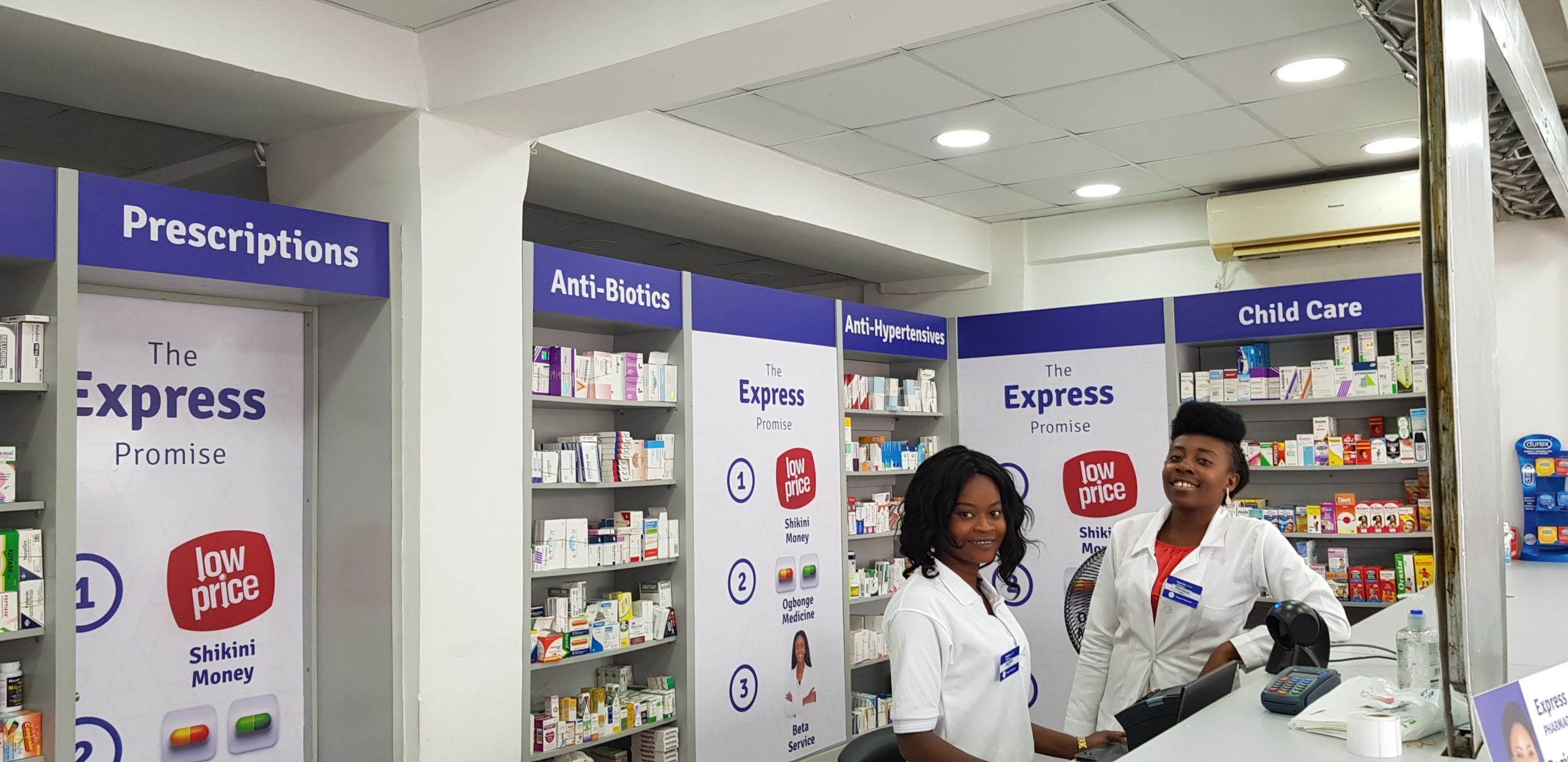 TLG Capital And Medical Credit Fund Inject Growth Capital Into Pharmacy Retail in Nigeria
