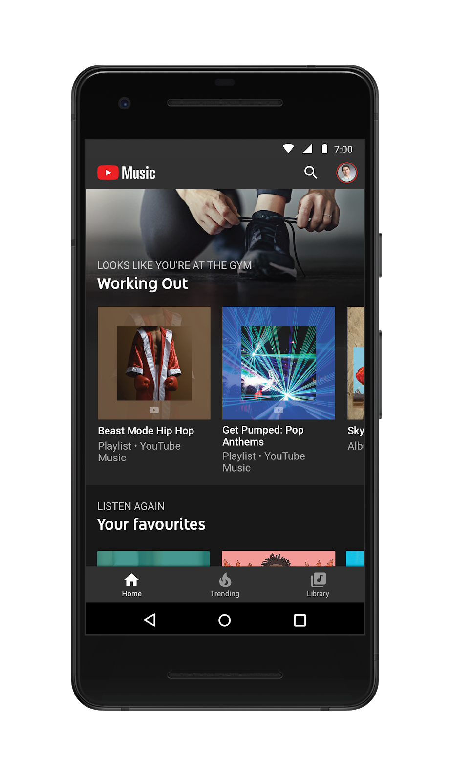 Ten top tips for getting the most out of YouTube Music