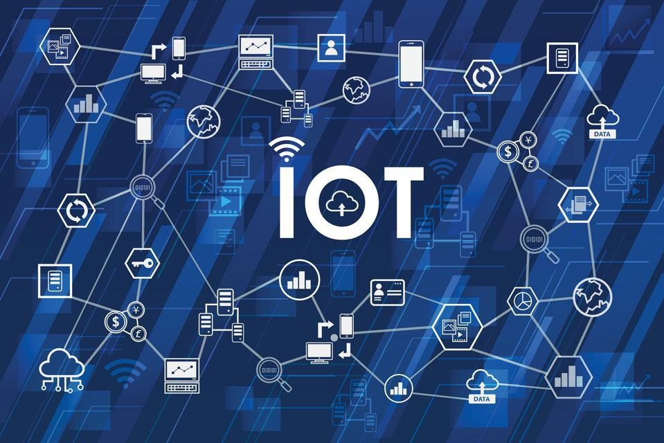 The 5 Biggest Internet Of Things (IoT) Trends In 2021 Everyone Must Get Ready For Now