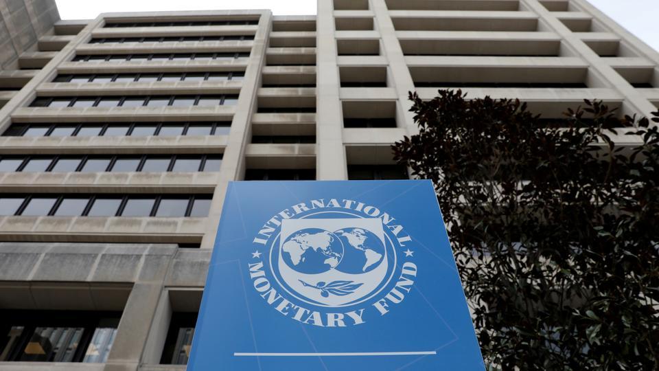 The IMF's Covid crisis response