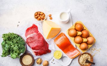 Top 10 Protein-Rich Foods