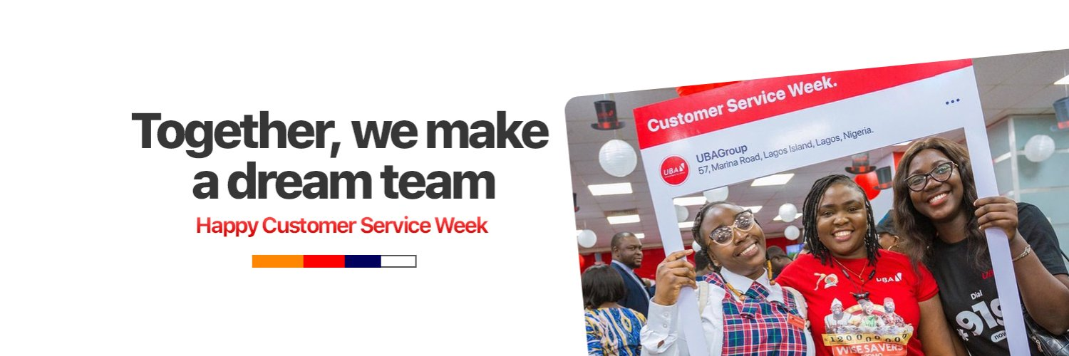 UBA Hinges Customer Satisfaction on Innovation, Optimisation and Upgrading of Banking Platforms (Photos)