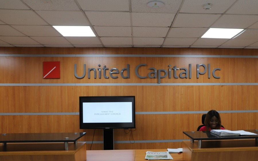 United Capital Plc grows profit by 26% to N3.46b in Q3