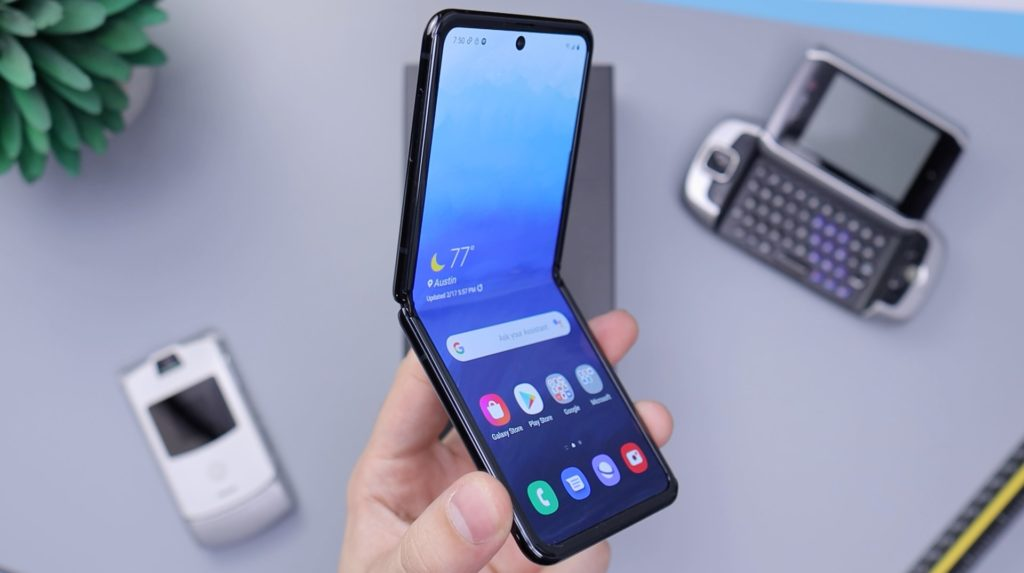 Western European Countries Lead in 5G Share of Smartphone Sales