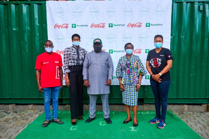 """World Cleanup Day: Coca-Cola Unveils """"Project Revive"""" and Rewards Environmental Champions."""