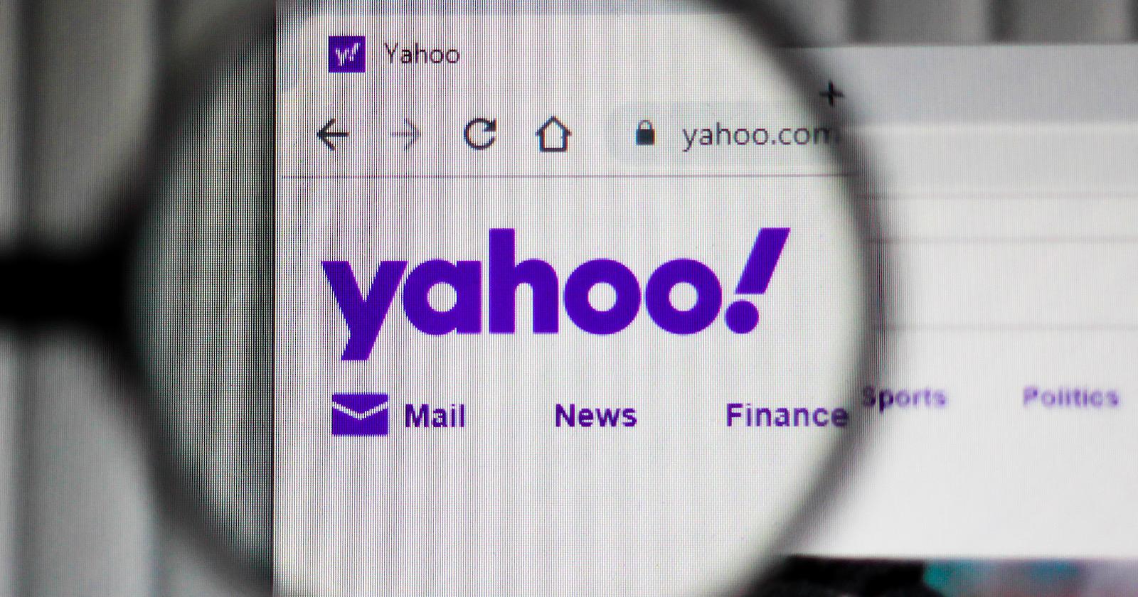 Yahoo Groups to Shut Down December 15