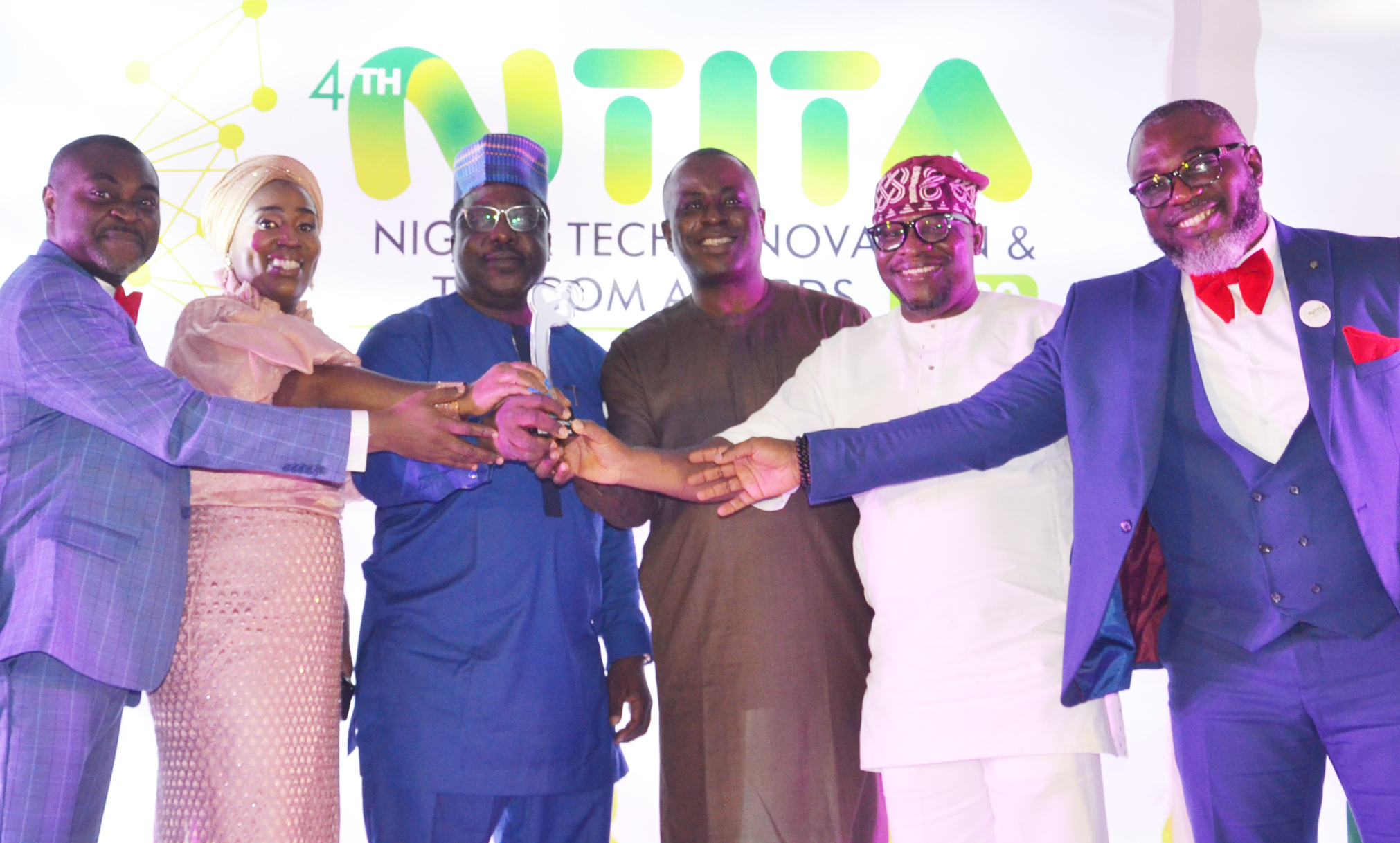 111 Telecoms Association Honours Airtel with Double Awards Brandspurng
