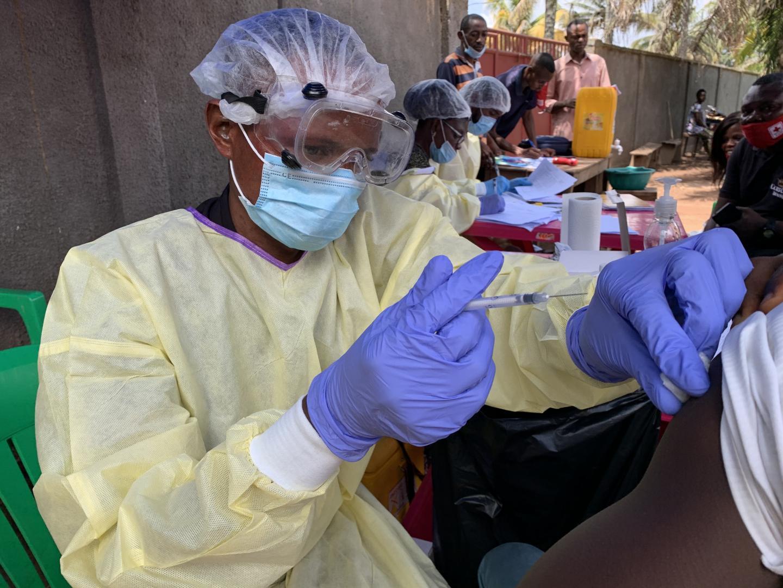 11th Ebola outbreak in the Democratic Republic of the Congo declared over