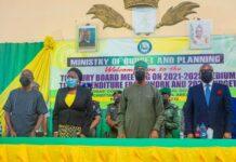 2021 Budget: Ogun Govt Insist on Value for Money