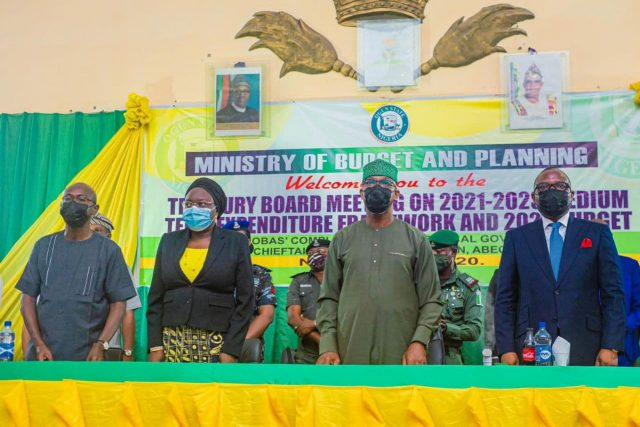 2021 Budget: Ogun Govt Insist on Value for Money