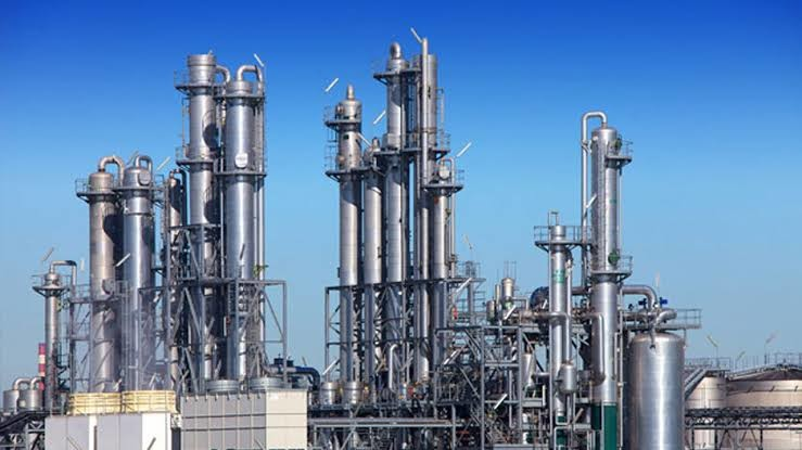 5000 BPD Modular Refinery Set for Commissioning in Imo