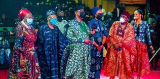 #AdireOgun: Minister Hails Launch of Digital Platform To Market Tie and Dye Fabrics in Ogun State (Photos)