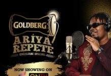 #AriyaRepete2020 Brandspurng Ariya Repete Returns With ''Omoluabi Special''