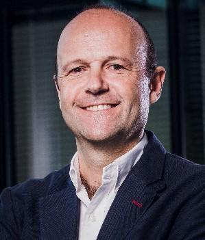 Brandspurng Unilever Nigeria Appoints Jaime Aguilera as Non-Executive Director